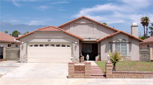 13932 Ivy Avenue, Fontana, CA 92335