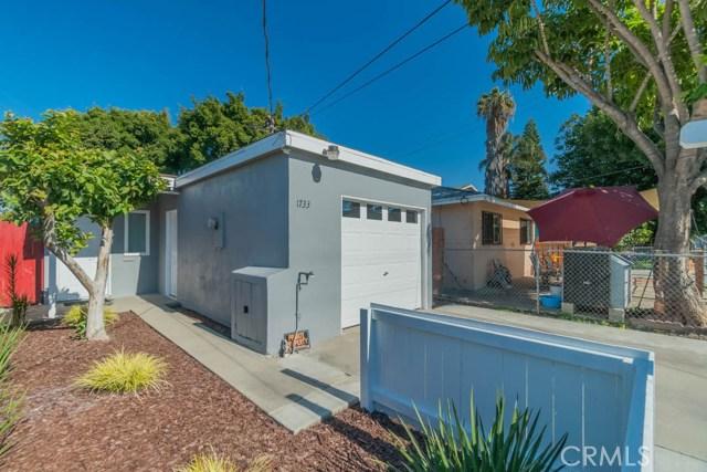 1733 W 34th Street, Long Beach, CA 90810