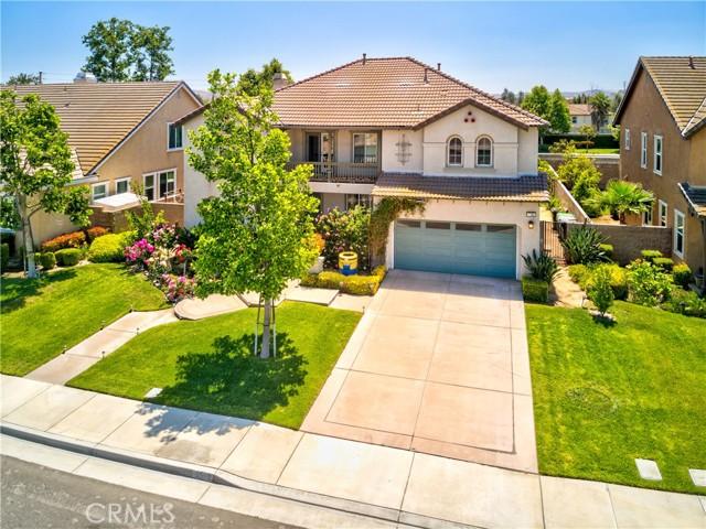 8562 Lourenco Lane, Eastvale, CA 92880