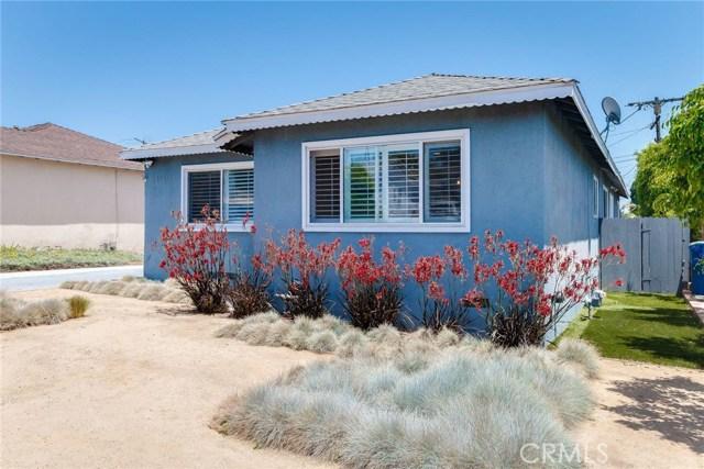 14112 Ocean Gate Avenue, Hawthorne, CA 90250
