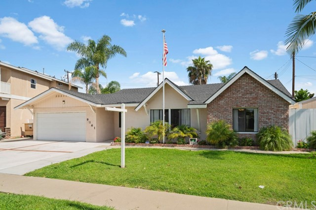 9161 Mays Avenue, Garden Grove, CA 92844