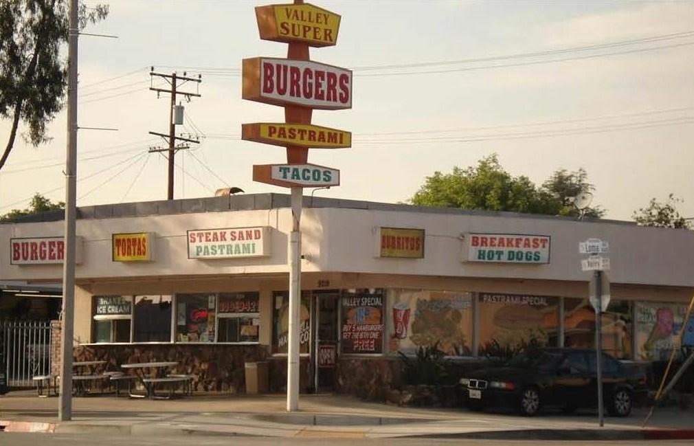 9219 Valley Boulevard, Rosemead, CA 91770