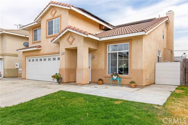 456 Casey Court, Colton, CA 92324