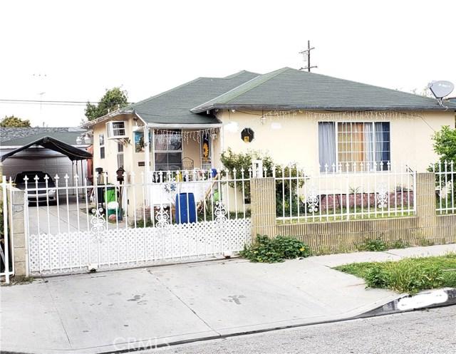 6831 Hollenbeck Street, Huntington Park, CA 90255