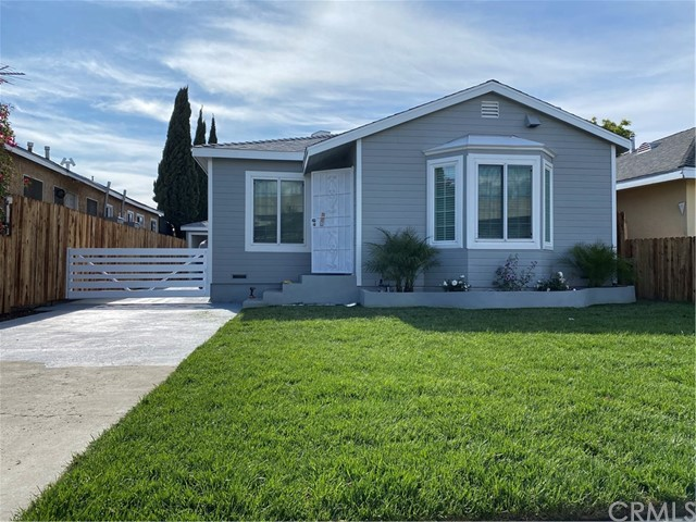 10219 Condon Avenue, Inglewood, CA 90304