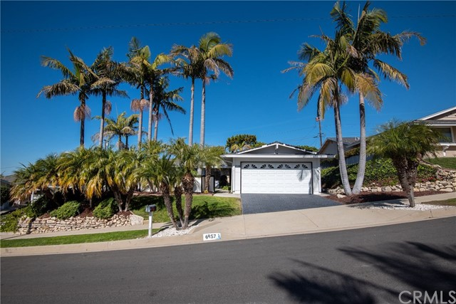 6957 Brookford Drive, Rancho Palos Verdes, California 90275, 3 Bedrooms Bedrooms, ,1 BathroomBathrooms,Single family residence,For Sale,Brookford,PV20035309