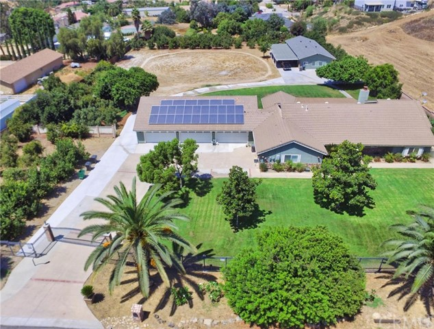 Photo of 7350 POPPY Street, Corona, CA 92881