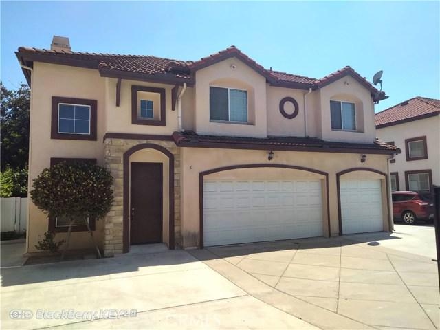4937 Peck Road G, El Monte, CA 91732
