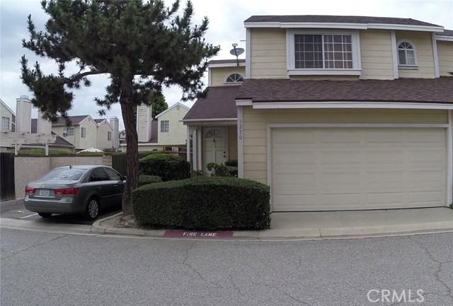 1270 Bayport Circle, Pomona, CA 91768
