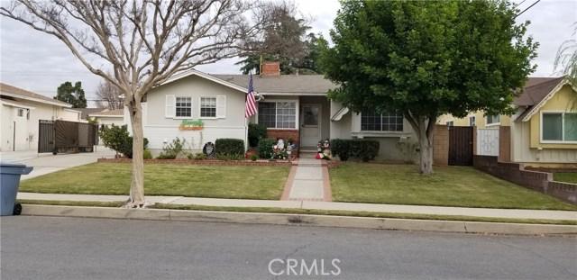 412 N Oakbank Avenue, Covina, CA 91723