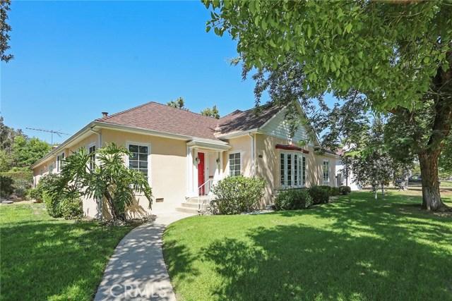 1119 Glenwood Road, Glendale, CA 91202