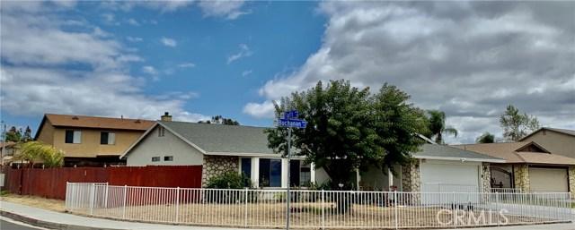884 Buchanan Street, Hemet, CA 92543