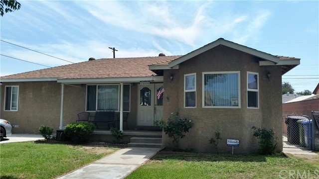 Photo of 14408 Fairford Avenue, Norwalk, CA 90650