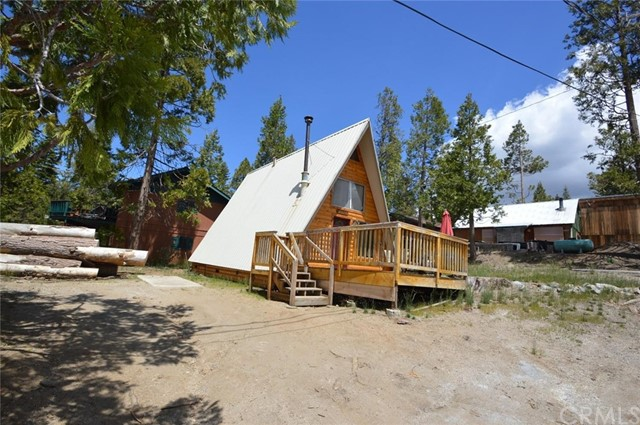 42061 Limber Lane, Shaver Lake, CA 93664