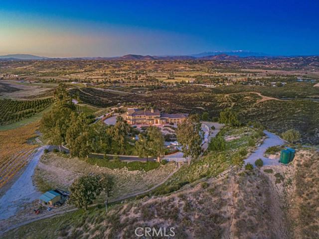 Image 2 of 35600 Monte Verde Rd, Temecula, CA 92592