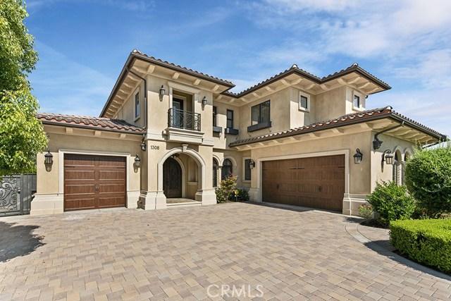 1308 S 1st Avenue, Arcadia, CA 91006