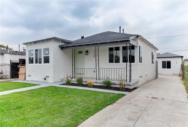 1126 E 107th Street, Los Angeles, CA 90002
