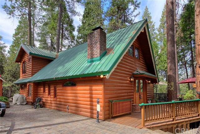 53656 Acorn Road, Bass Lake, CA 93604