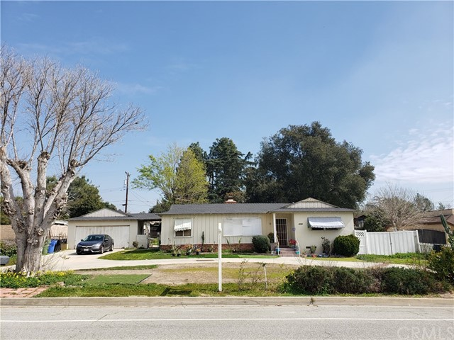 3032 N Mountain Avenue, Claremont, CA 91711