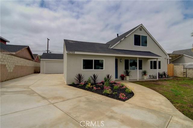 16702 Holton Street, Valinda, CA 91744