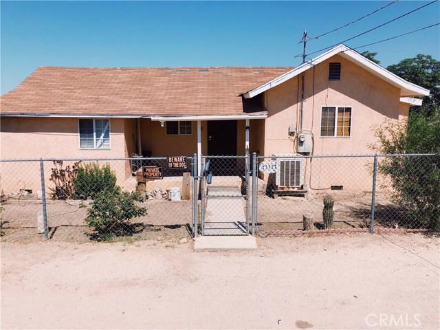 332 Adeline Street, Maricopa, CA 93252