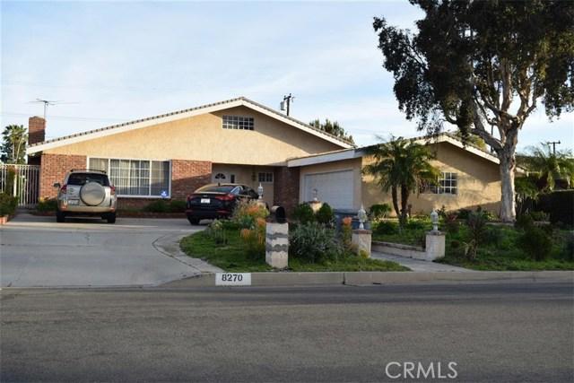 8270 Fox Hills Avenue, Buena Park, CA 90621