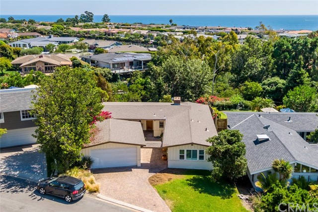 508 Seaward Road | Corona Highlands (CORH) | Corona del Mar CA