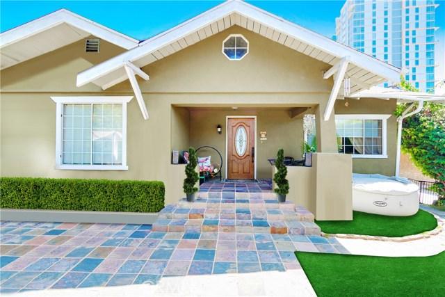 1552 La Baig Avenue, Hollywood, CA 90028