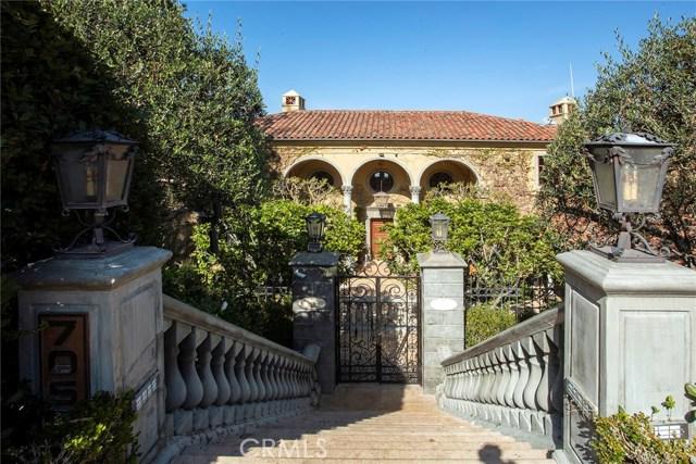 15. 705 Via La Cuesta Palos Verdes Estates, CA 90274