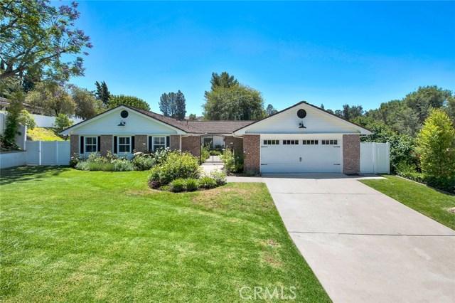 10412 Brightwood Drive, North Tustin, CA 92705