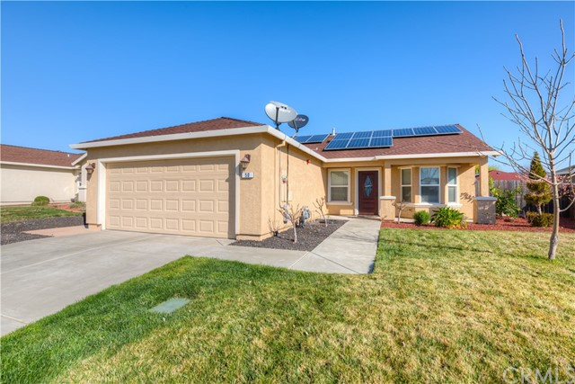 50 Russell Proctor Way, Oroville, CA 95965