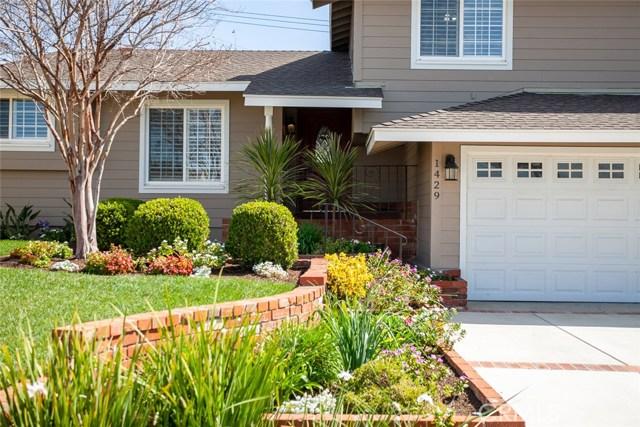 1429 N Blake Street, Orange, CA 92867