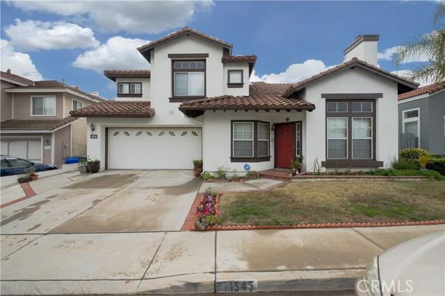 11545 Colorno Drive, Rancho Cucamonga, CA 91701