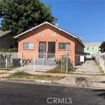 1439 E 49th Street, Los Angeles, CA 90011