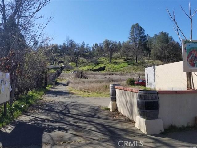 16175 Main, Lower Lake, CA 95457