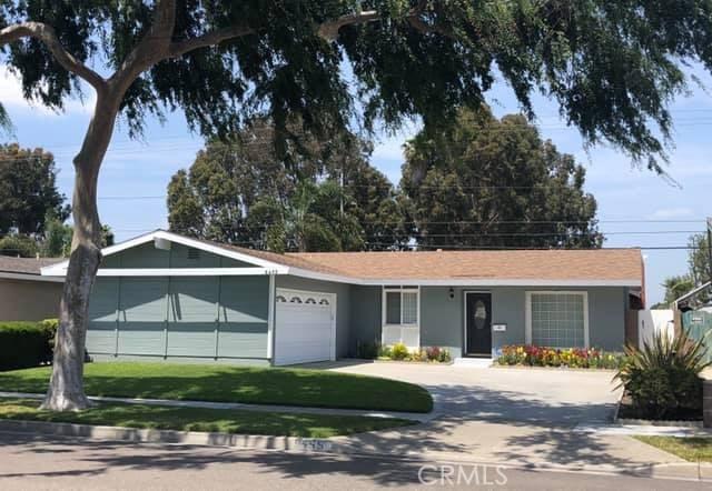 6455 Blue Jay Drive, Buena Park, CA 90620