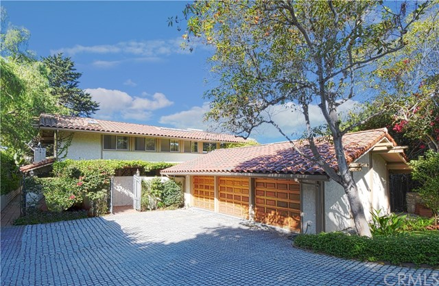 Photo of 1103 Via Curva, Palos Verdes Estates, CA 90274