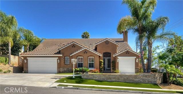 18500 Arbor Gate Lane, Yorba Linda, CA 92886