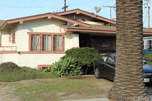1721 W 43rd Place, Los Angeles, CA 90062