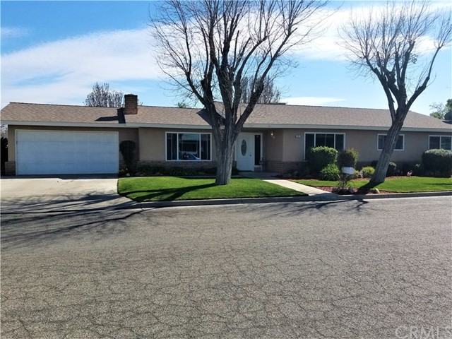 413 Fall Avenue, Madera, CA 93637
