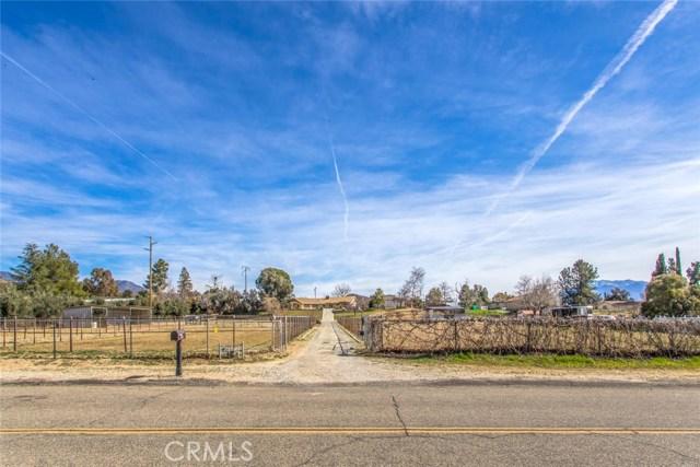 10024 Cherry Avenue, Cherry Valley, CA 92223