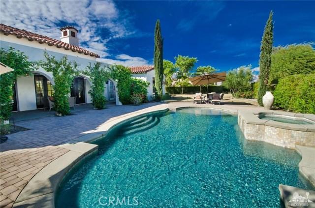 33 Cassis Circle, Rancho Mirage, CA 92270