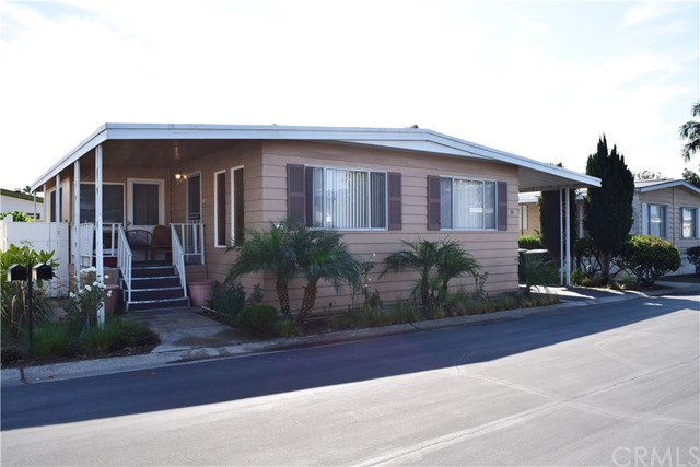201 W Collins Avenue 39, Orange, CA 92867