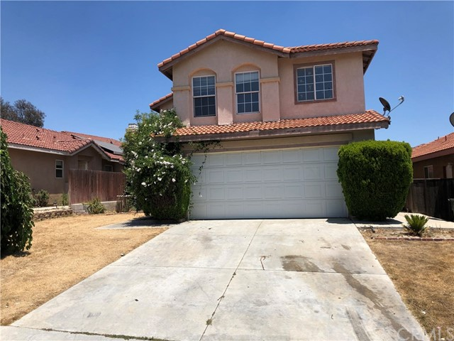 11351 Laureen Court, Fontana, CA 92337