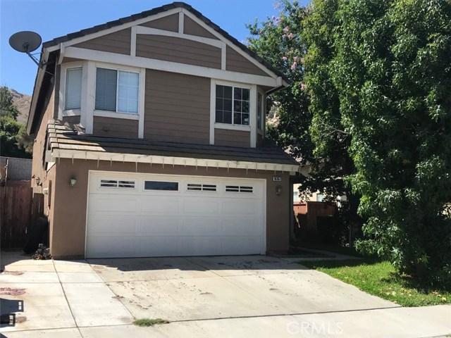 16357 Golden Tree Avenue, Fontana, CA 92337