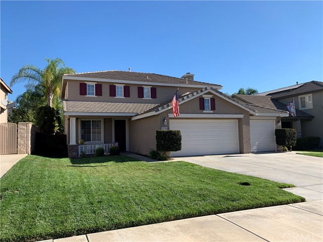 20746 Rosedale Drive, Riverside, CA 92508