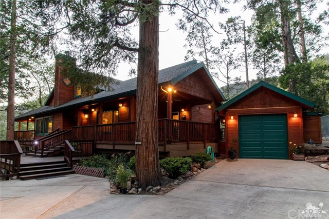 24967 Fern Valley Road, Idyllwild, CA 92549