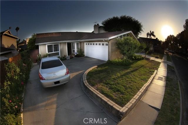 7840 E Ring Street, Long Beach, CA 90808