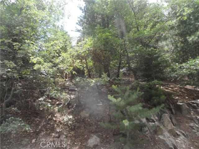 0 Jacqueline Road, Twin Peaks, CA 92391