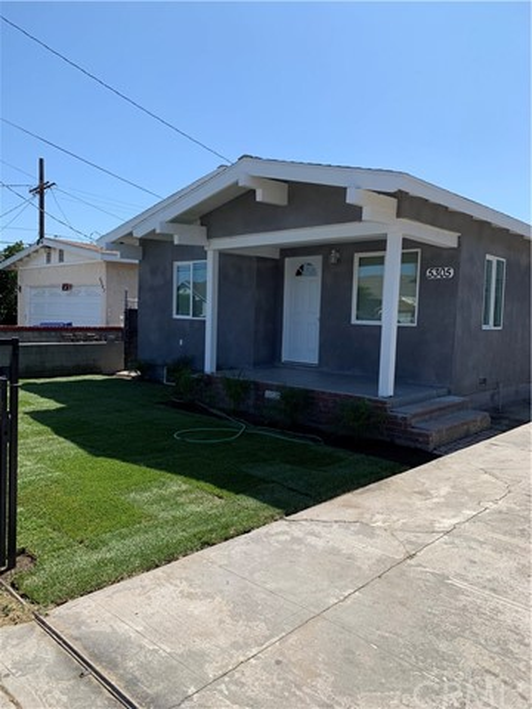 5305 Mckinley Avenue, Los Angeles, CA 90011